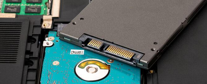 SSD Failures