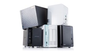 How To Choose The Best NAS