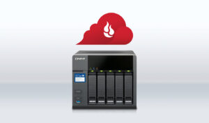 QNAP - NAS Recovery